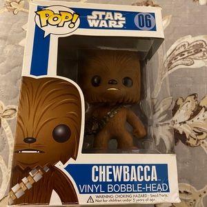 Star Wars Pop Chewbacca 06